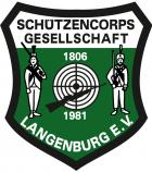 Schützencorp Gesellschaft 1806 Langenburg eV